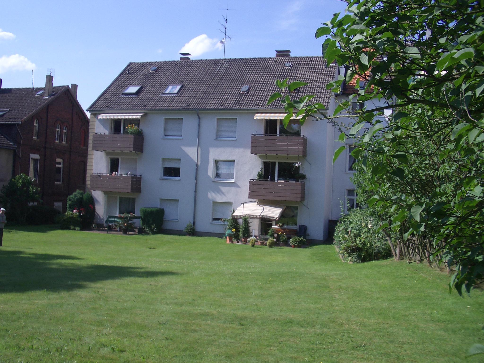 Wohnung In Bochum Linden