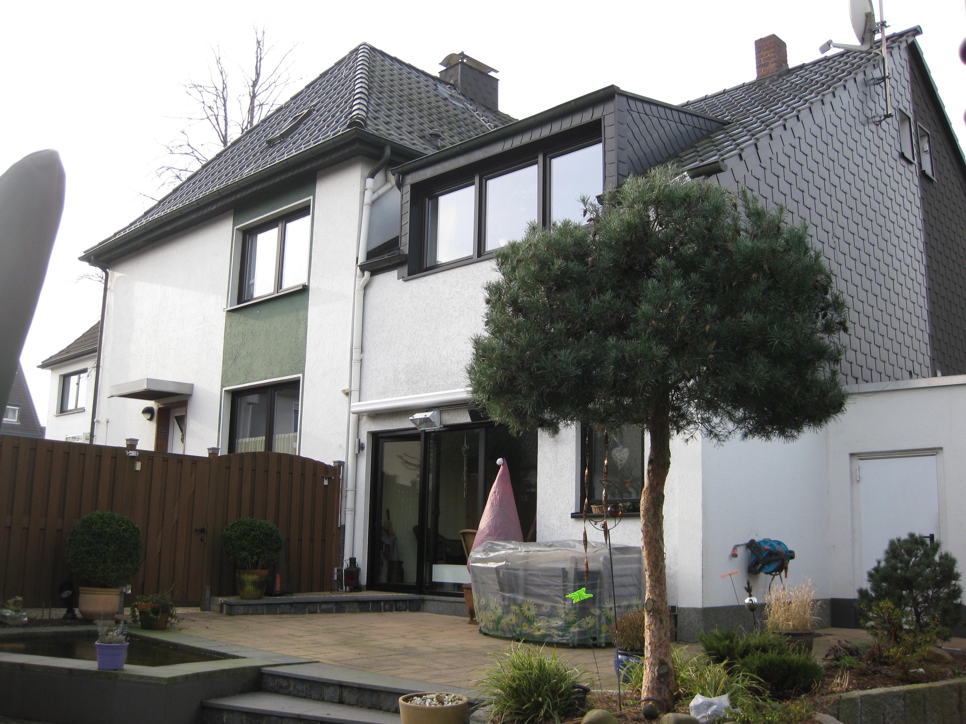 Einfamilienhaus in Bochum Harpen   Meinolf Vonstein