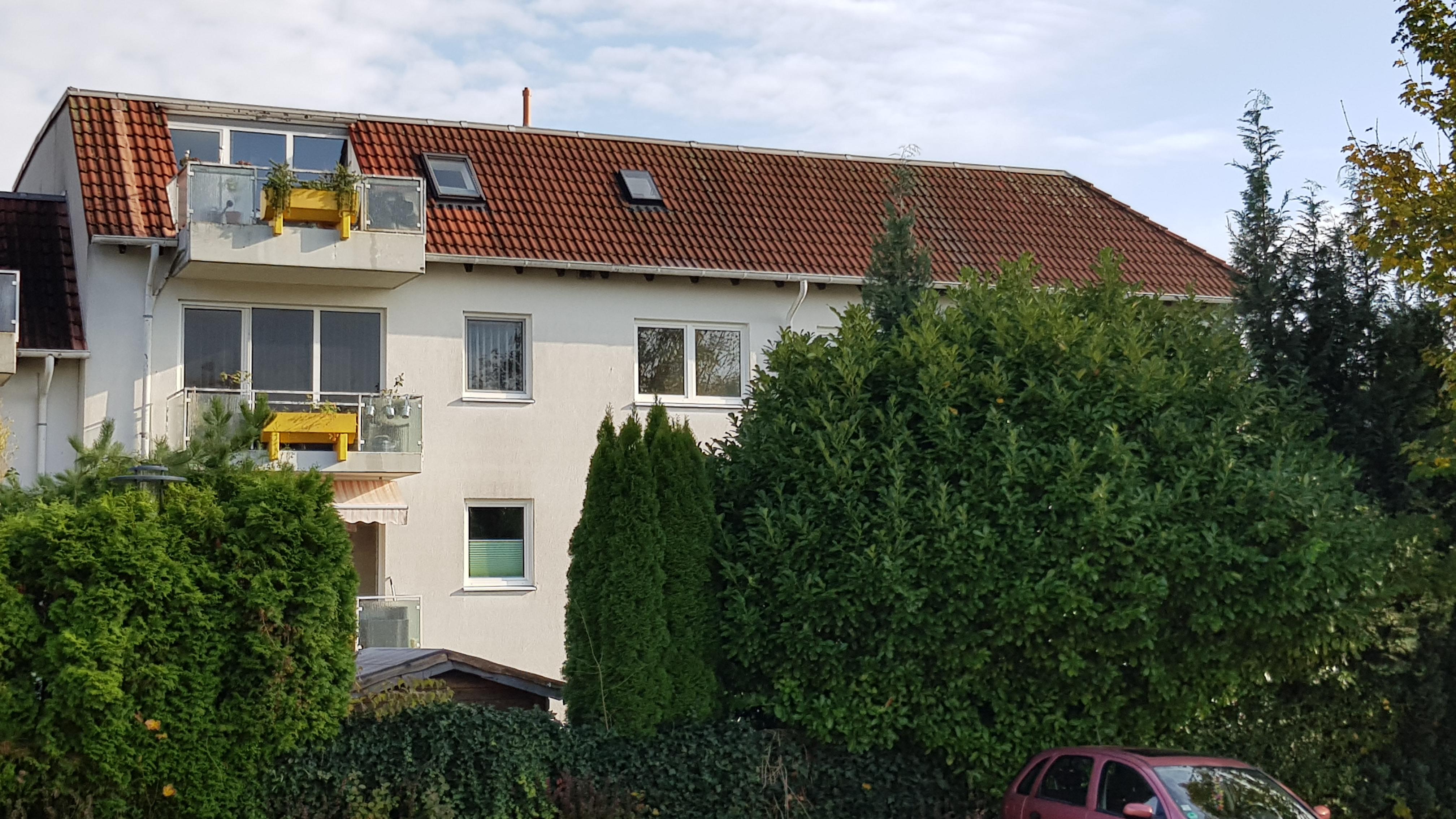 Wohnung In Bochum Westenfeld